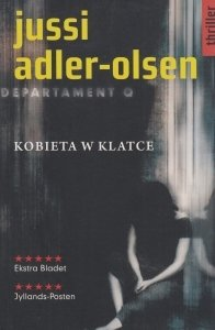 Kobieta w klatce Jussi Adler-Olsen