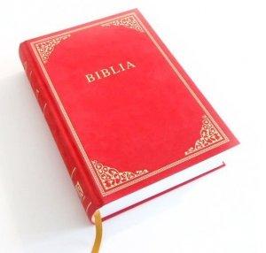 BIBLIA CZĘSTOCHOWSKA