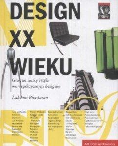 Design XX wieku Lakshmi Bhaskaran