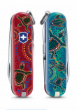 Victorinox Classic Turtles Down Under Limited Edition 2017 0.6223.L1710