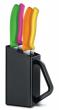 Victorinox Blok na noże do steków i pizzy Swiss Classic 6.7126.4