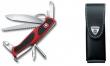 Victorinox Delemont RangerGrip 78 0.9663.MC + etui