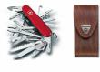 Victorinox SwissChamp 1.6795 + brązowe etui