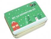 Zestaw przetrwania BCB My First Adventure Kit - Winter (CK025)