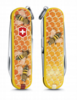 Victorinox Classic Honey Bee Limited Edition 2017 0.6223.L1702