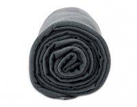 Ręcznik szybkoschnący Dr.Bacty Large Dark Grey (DRB-L-016)