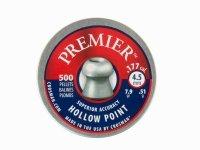 Śrut Crosman Diabolo Premier Hollow Point 4,5 mm 500 szt.