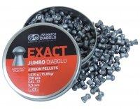 Śrut JSB Exact Jumbo 5,5 mm 250 szt. (546245-250)