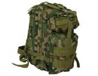 Plecak Texar Assault 25 l wz.93 leśny PANTERA