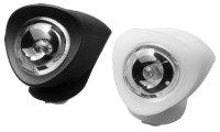 Zestaw lamp rowerowych Mactronic Falcon Eye ZL1-1L