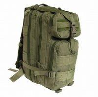 Plecak Texar Assault 25 l Olive
