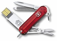 Victorinox work USB key with tools red 16GB 4.6125.TG16B