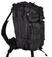 Plecak Texar Assault 25 l Black