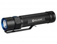 Latarka Olight S2R Baton XM-L2 Black