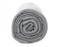 Ręcznik szybkoschnący Dr.Bacty XLarge Grey (DRB-XL-014)