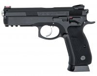 Pistolet GBB ASG CZ SP-01 Shadow (18409)