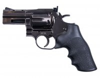 Rewolwer GNB ASG Dan Wesson 715 2,5'' Steel Grey (18613)