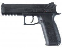 Wiatrówka CZ P-09 CO2 GBB 4,5 mm (17537)