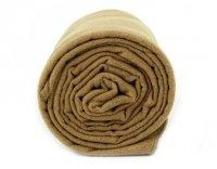 Ręcznik szybkoschnący Dr.Bacty Large Golden Brown (DRB-L-020)