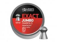 Śrut diabolo JSB Exact Jumbo 5,51 mm 500 szt.