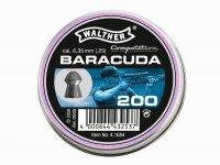 Śrut Walther 6.35 mm Barracuda 200 szt.