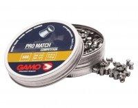 Śrut Gamo Pro Match 4,5 mm 500szt (6321834)