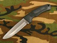 Nóż HUNTER z etui z codury