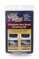 Środek do renowacji i wykańczania kolby Tetra Gun Stock Finishing Kit