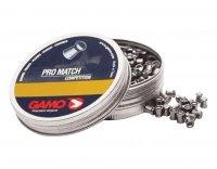 Śrut Gamo Pro Match 4,5 mm 250 szt. (6321824)