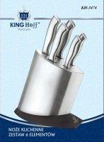 Kinghoff Zestaw noży KH-3474