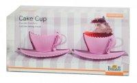 Foremki do cupcake CAKE CUPS - 2 szt Birkmann