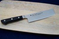 Nóż Nakiri 16 cm Satake Satoru