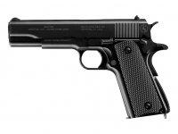 Pistolet Colt 1911 A1 Commemorative metal 4,5 mm CO2
