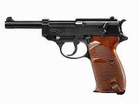 Pistolet wiatrówka Walther P38 4,46 mm