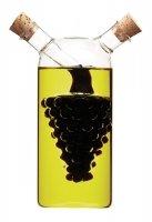 Dozownik do oliwy i octu 2w1 - 300/50 ml Kitchen Craft