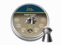 Śrut diabolo H&N Field Target 5,5 mm 200 szt.