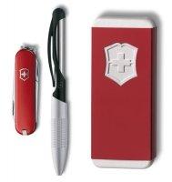 Zestaw Długopis - Scyzoryk Classic SD Victorinox 4.4341.2