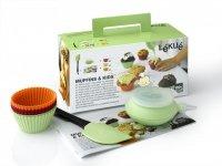 Zestaw do muffinów MUFFINS&KIDS Lekue
