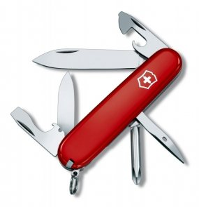 Victorinox Tinker 1.4603 red