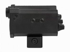 Kamera na lufę ATN Shot Trak HD X 5x z laserem