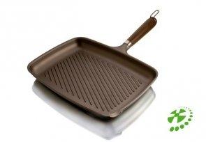 Julienne plus patelnia grill 26CM I068GR Pentolpress