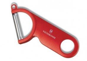 Obieraczka Victorinox 7.6073 czerwona