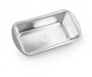 Keksówka srebrna - 22 cm Tala