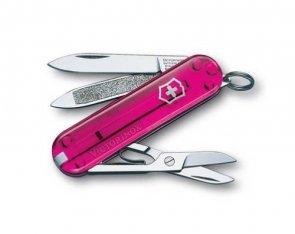 Classic Pink 0.6203.T5 Victorinox