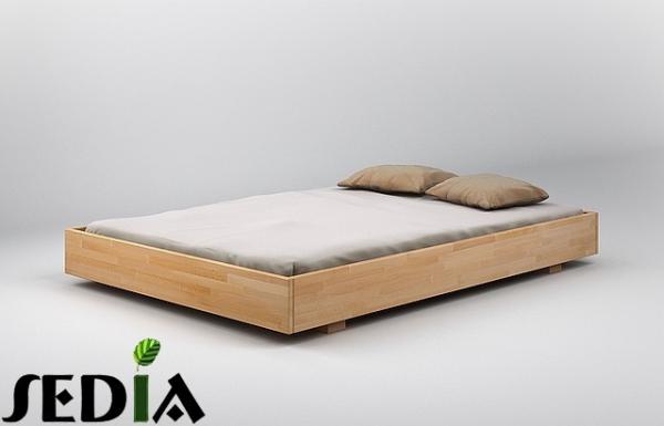 łóżka Z Drewna Do Sypialni Nowoczesne Sypialnie Drewniane