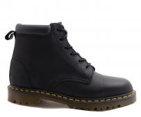 Trapery Dr. Martens 939 Ben Boot Black Greasy