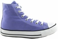 Trampki Converse CHUCK TAYLOR ALL STAR HI Lavender 142364F