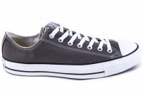 Trampki Converse CHUCK TAYLOR ALL STAR SEASNL OX Charcoal 1J794