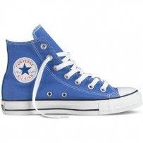 Trampki Converse CHUCK TAYLOR ALL STAR HI Blue 136560C