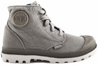 Buty Palladium PAMPA HI ZIPPER Elephantskin 53196038